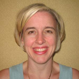 Laura Fredenburgh